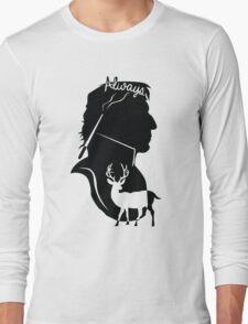 Snape - Tribute Long Sleeve T-Shirt