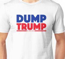 DUMP TRUMP 3 Unisex T-Shirt