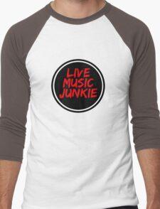 Live Music Junkie T-Shirt
