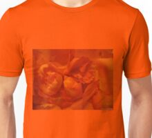 Scattered petals Unisex T-Shirt