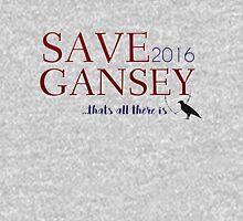 SAVE GANSEY 2016 Unisex T-Shirt