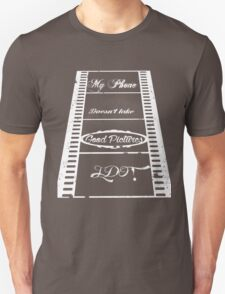 For the Photographers. T-Shirt