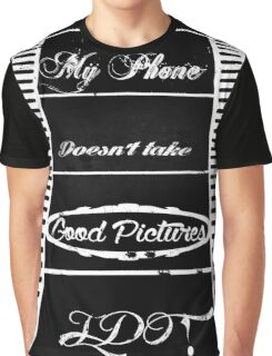 For the Photographers. Graphic T-Shirt