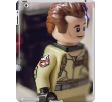 Dr Peter Venkman iPad Case/Skin