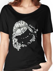 Medumazged Beverage Beastie Women's Relaxed Fit T-Shirt