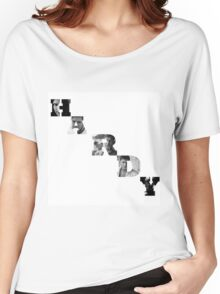 Hardy  Women's Relaxed Fit T-Shirt