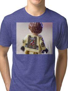 Dr Peter Tri-blend T-Shirt