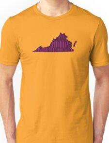 Virginia, My Home Sweet Home, I Wanna Give You A Kiss Unisex T-Shirt