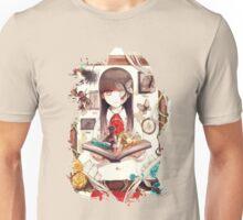 Ib Unisex T-Shirt