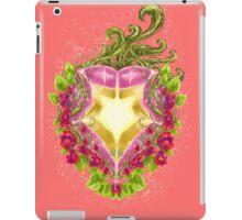 Valentine HeartBeat: Sweeheart Romance iPad Case/Skin