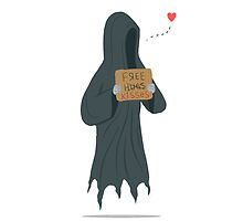 Dementor's Kiss by Mithila Ananth