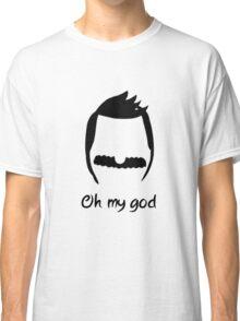 oh my god // Bob  Classic T-Shirt