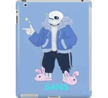 Comic Sans iPad Case/Skin