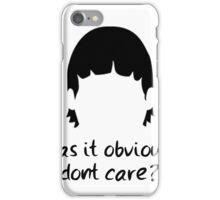 IDC // Gene iPhone Case/Skin