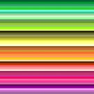 The Rainbow Connection (version 2) by certainasthesun