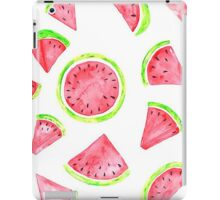 Watermelon big iPad Case/Skin