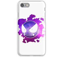 Galaxy Gastly iPhone Case/Skin