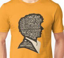 Sherlock #2 Unisex T-Shirt