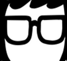 Tina // Boob punch Sticker