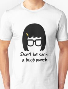 Tina // Boob punch T-Shirt