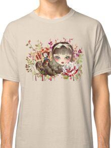Hidden Garden Classic T-Shirt