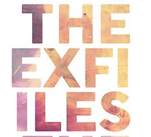 The X-Files  by subject13fringe