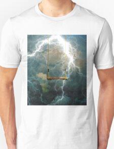 A STORM RAVAGING OUR CHILDREN Unisex T-Shirt