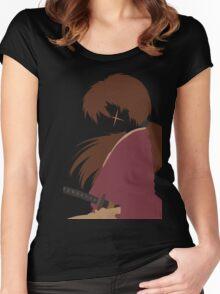 Samurai X - V2 Women's Fitted Scoop T-Shirt