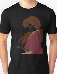 Samurai X - V2 Unisex T-Shirt