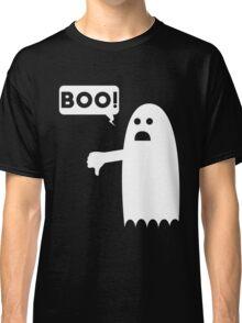 Ghost dislike Classic T-Shirt