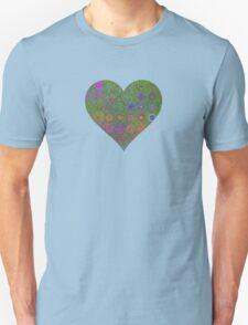 Izzy's Heart Unisex T-Shirt