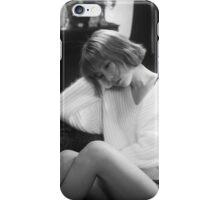 RAIN TAEYEON 3 iPhone Case/Skin