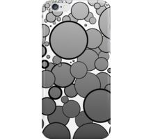Circles 2 iPhone Case/Skin
