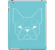 French Geometry Light iPad Case/Skin
