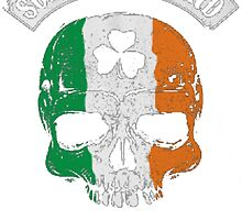 SONS OF IRELAND by HotTShirts