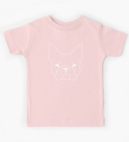 French Geometry Light Kids Clothes