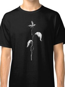 First Bloom ~{Black & White}~ Classic T-Shirt