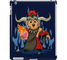 Valentines Day - Mola Ram iPad Case/Skin