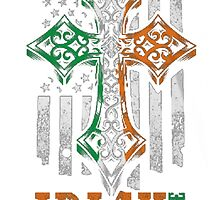 IRISH PRIDE by HotTShirts