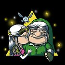 Legend Of Zelda - You Are My Greatest Adventure by Seignemartin