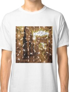 Fractured History Classic T-Shirt