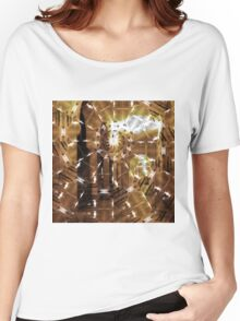 Fractured History Women's Relaxed Fit T-Shirt