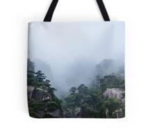 Huangshan Tote Bag