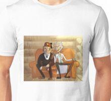 Gross Old Men Unisex T-Shirt
