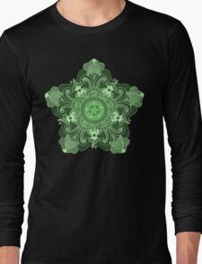 Brigid Star Long Sleeve T-Shirt