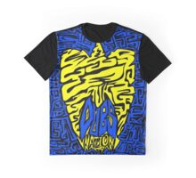 DUBS Nation Graphic T-Shirt