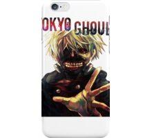 kaneki ken - Tokyo Ghoul 02 iPhone Case/Skin
