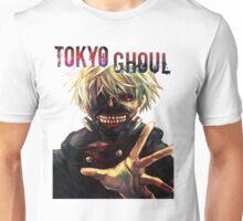 kaneki ken - Tokyo Ghoul 02 Unisex T-Shirt