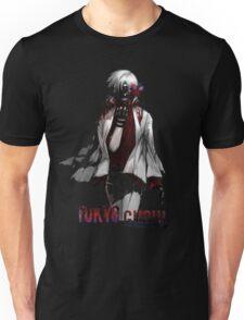 kaneki ken - Tokyo Ghoul 04 Unisex T-Shirt