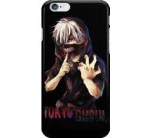 kaneki ken - Tokyo Ghoul 08 iPhone Case/Skin